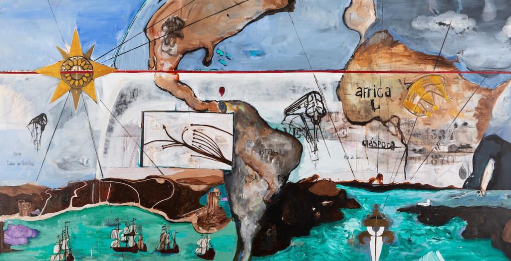 2021 Bienal de São Paulo Reveals Artist List – ARTnews.com