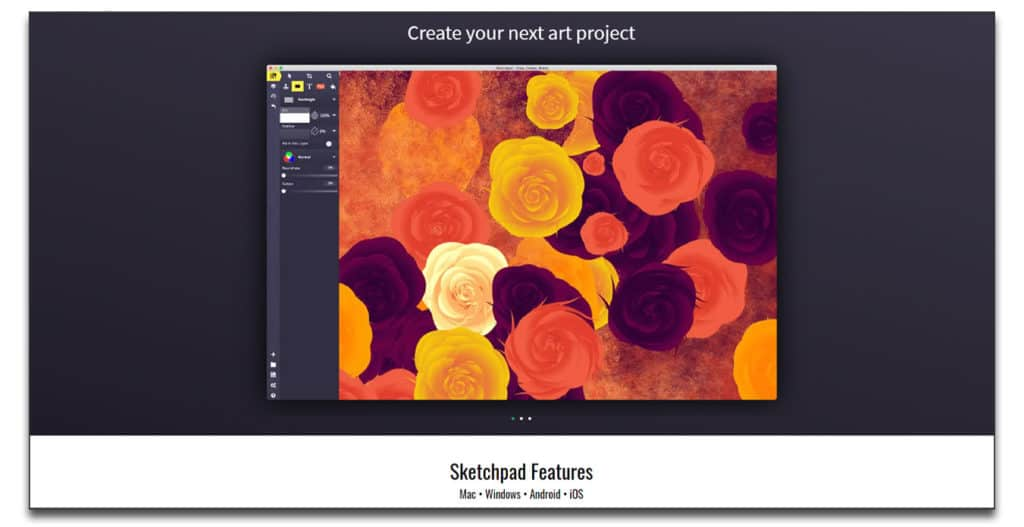sketchpad review best drawing software