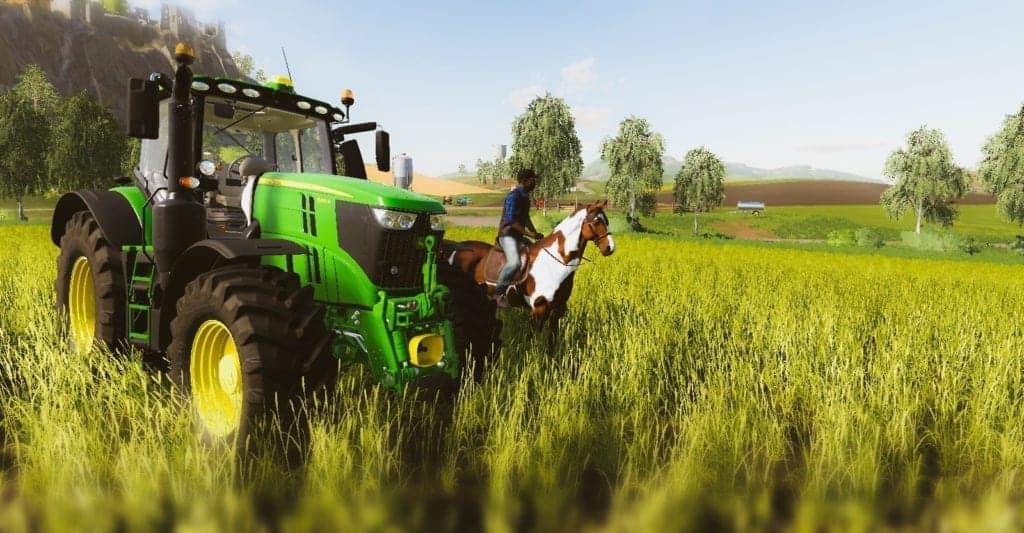 farming simulator 19: