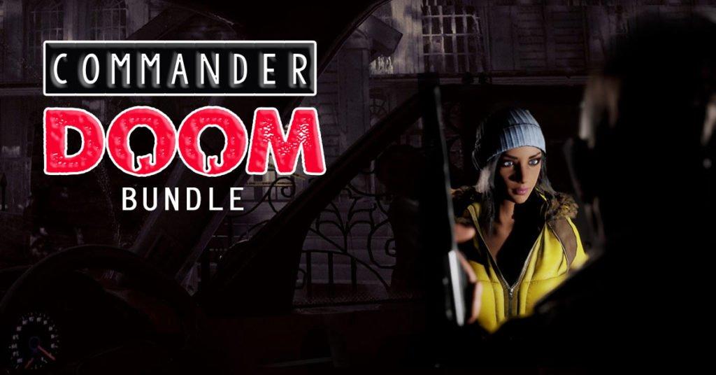 Commander Doom Bundle