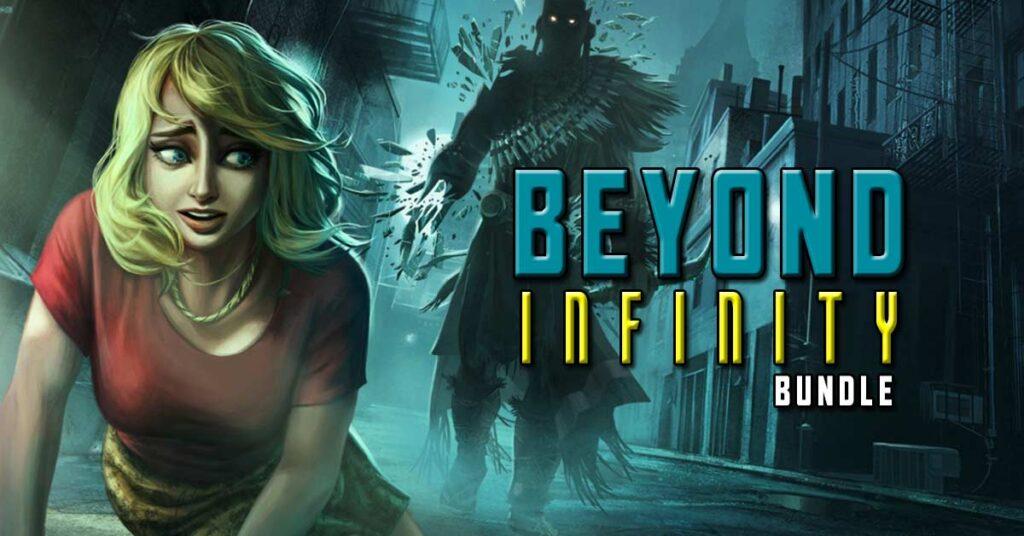 Beyond Infinity Bundle by IndieGala