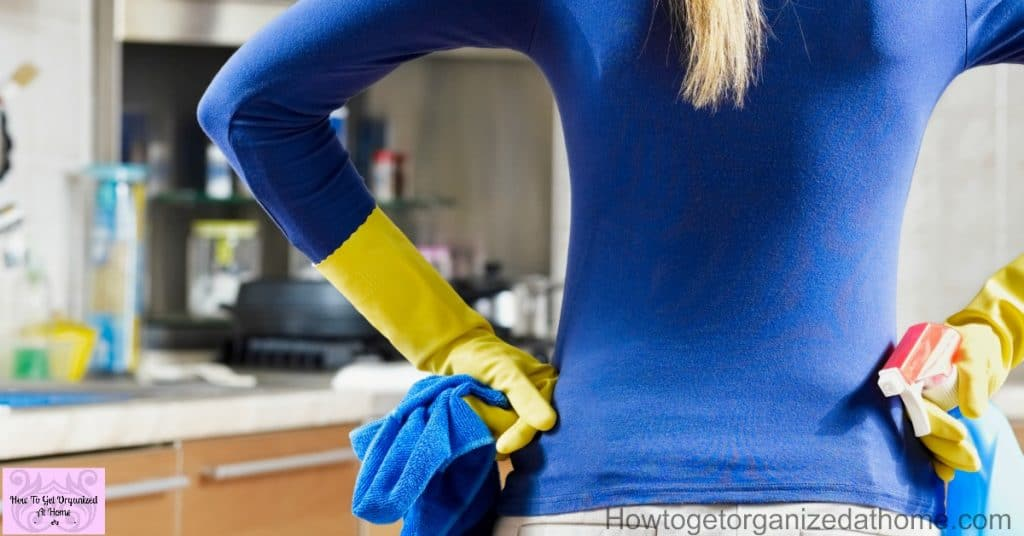 Best kitchen cleaning tips and tricks to make your kitchen sparkle!