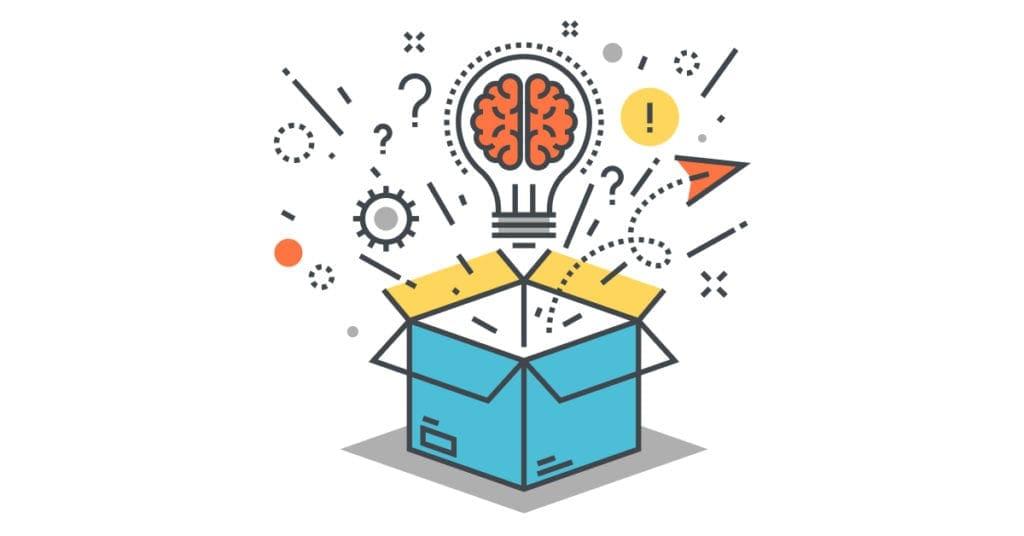 Proceso de obtención de requisitos web o app en Brainstorm