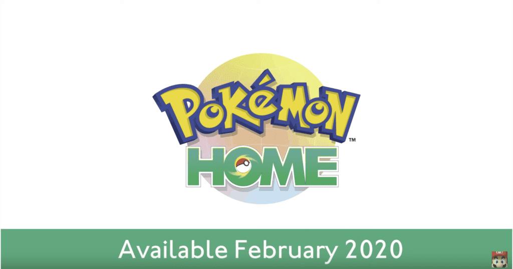 January 9 Pokemon Direct