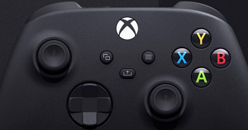 Xbox Series X Amazon