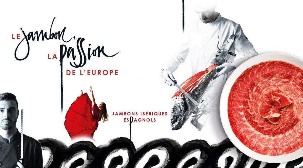Ham Passion Tour - Découvrez les Jambons Ibériques Espagnols | Blog In Lyon