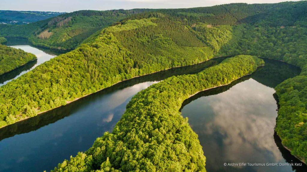 Eifel, Hunsrück und Siebengebirge 11