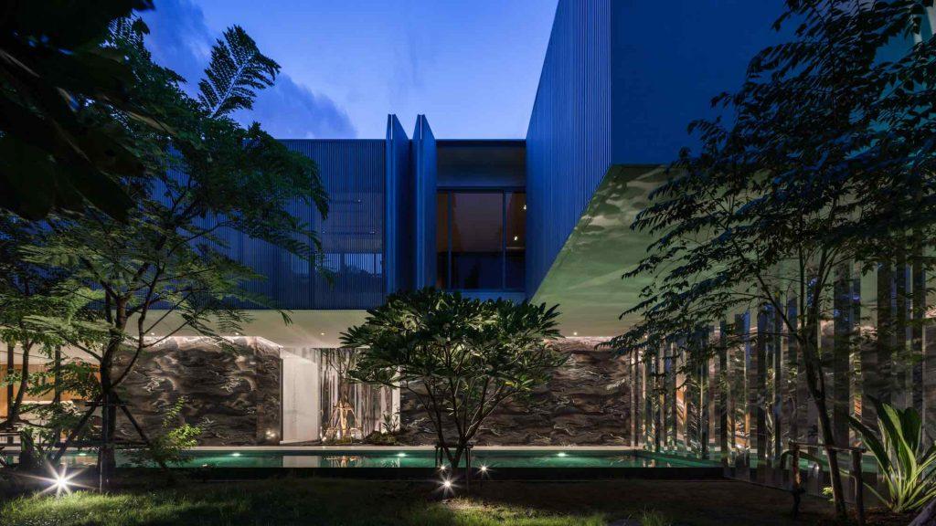 Interlude House | Ayutt & Associates 12
