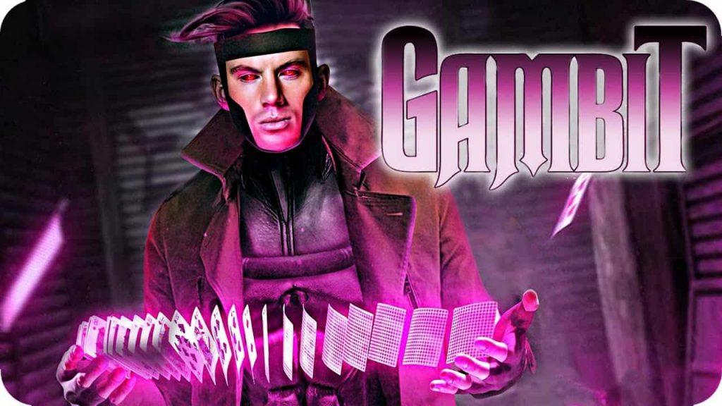 Upcoming MCU Marvel Movies in 2019 & 2020 - Gambit