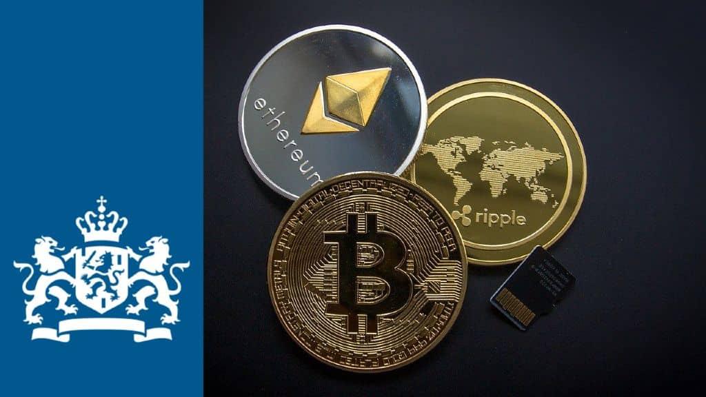 crypto en belasting cover