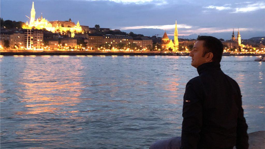 giannicola Budapest