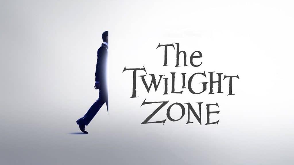 the twilight zone strefa mroku cbs