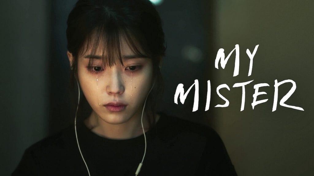 my mister, koreańskie seriale