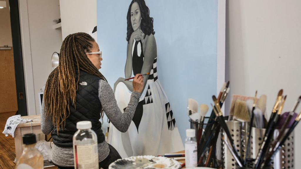 HBO Documentary 'Black Art' Is a Moving Tribute to David C. Driskell – ARTnews.com