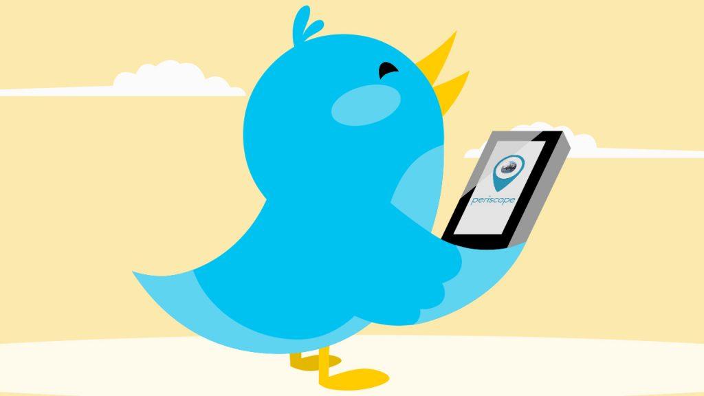 Перископ periscope что это Что за тренд: Periscope нашего времени twitter inc has its sights set on live streaming app periscope 1024x576