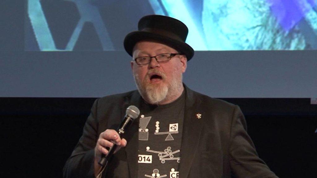 Oscar Clark; Games Consultant and Author
