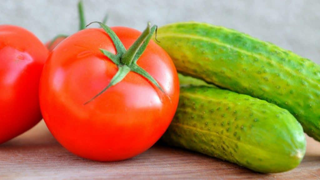 pomidor ogorek salatka grecka