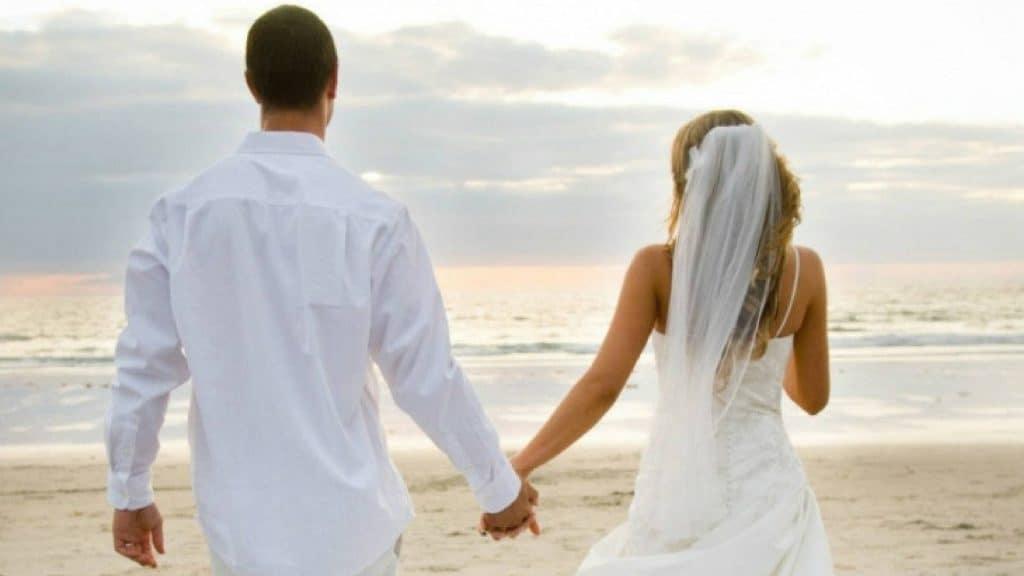 jak wygląda ślub w grecji