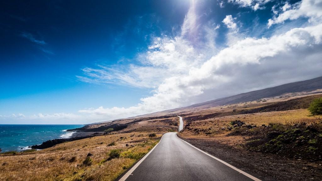Maui sightseeing