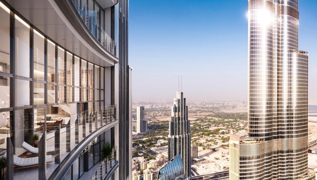 """Този уикенд, в подножието на най-високия """"урбанистичен връх"""" в света, с приятели и световни експерти в сферата на умните градове, ще се обсъдят новите тенденции в ИИ. Тъй като ще представя новаторски концепции в Dubai и стартирам развитието на нова платформа в тази насока, каня тези, които се интересуват от темата да ми пишат на личния или следят развитието на проекта в fb.com/projectExtreme"""