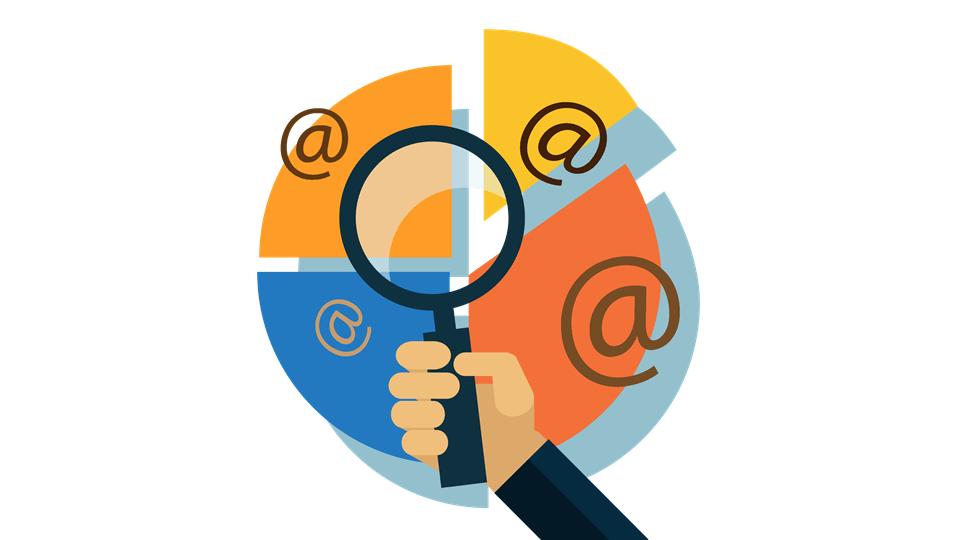 5 tipov ako segmentovať emailové adresy