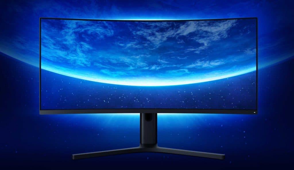 monitores e TVs