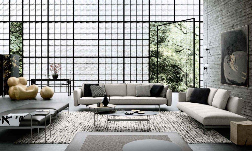 Sake | design: Piero Lissoni