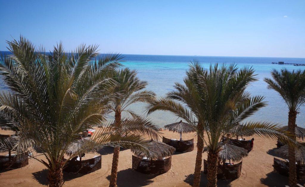The Breakers Soma Bay, Reisebericht, Ägypten, Lena Stubenvoll