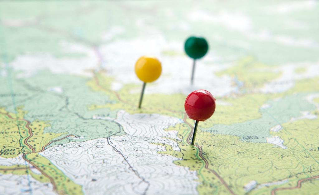 Best Map Pins – ARTnews.com