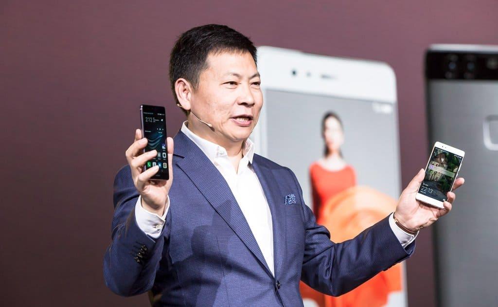 Huawei-P9-launch-event