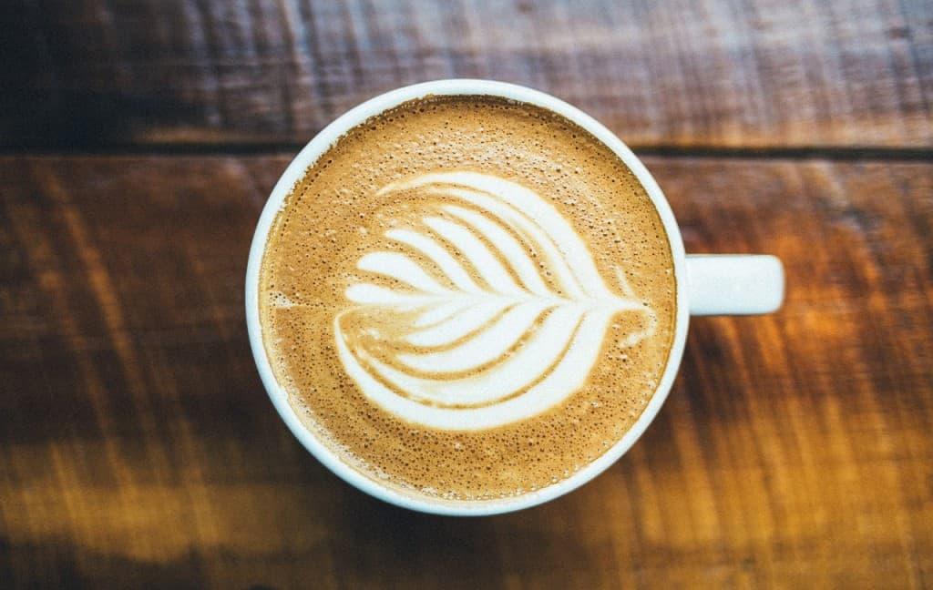 coffee cappuccino