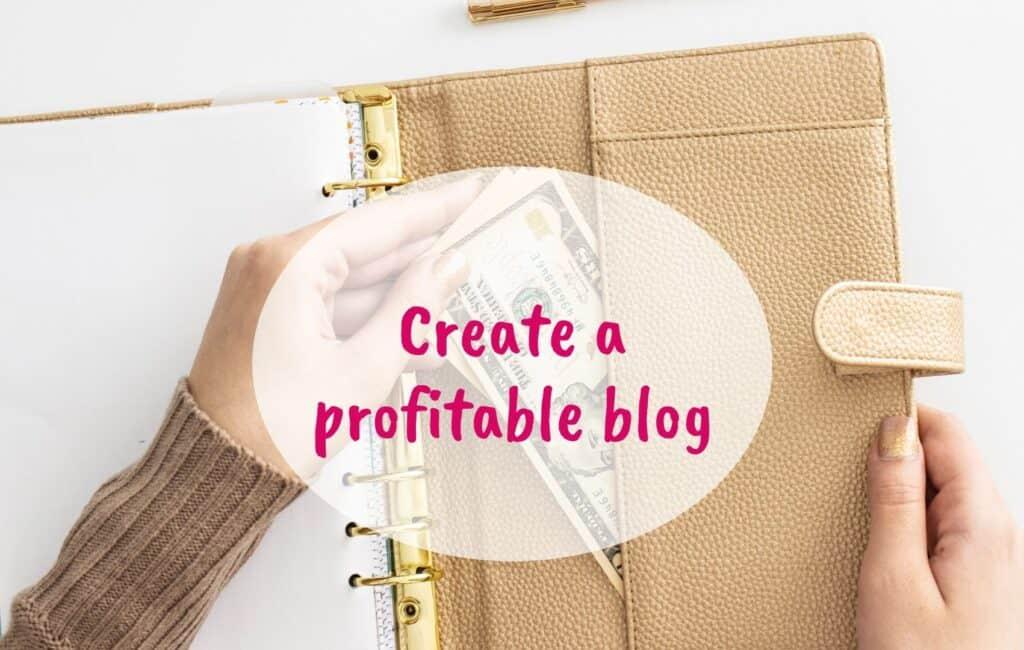 profitable blog, find a niche, niche blog - blog 2