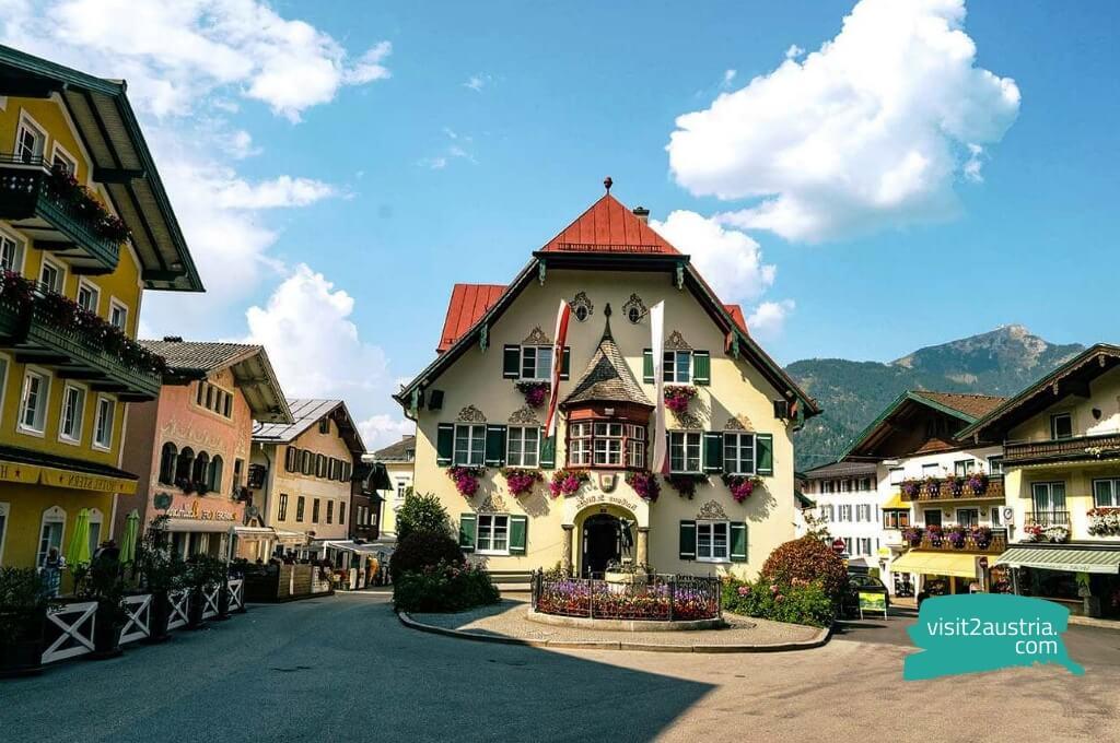 Gasthof zur Post отель