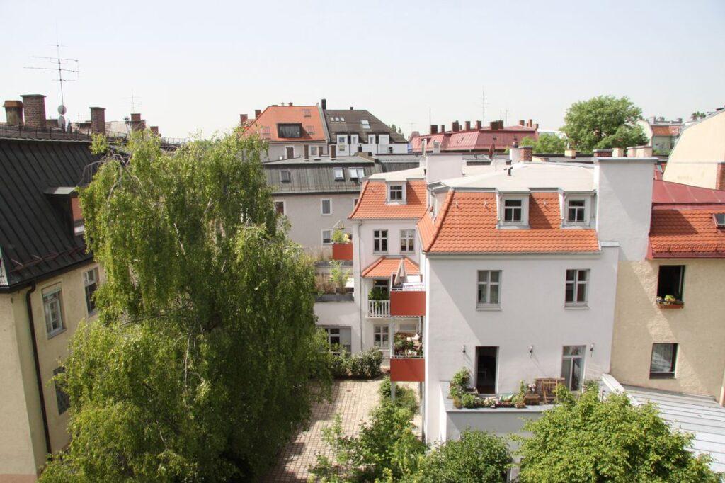 München Isarvorstadt