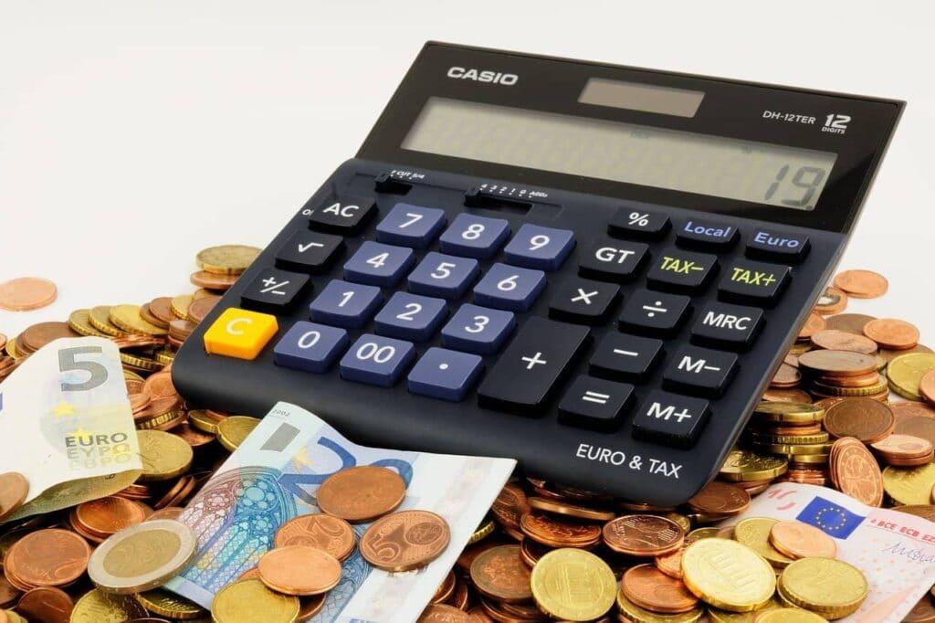 financieel brein: spaarvarken