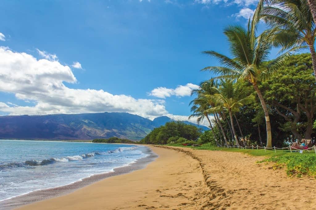 Maui excursions