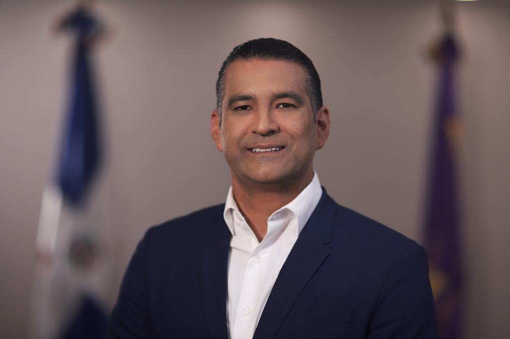 Luis Alberto Tejeda.