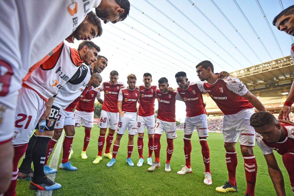 Meciul zilei - Sporting Lisabona - Sporting Braga