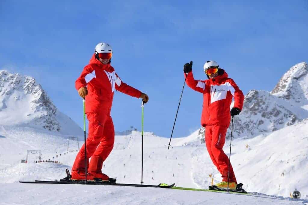 skischool westendorf