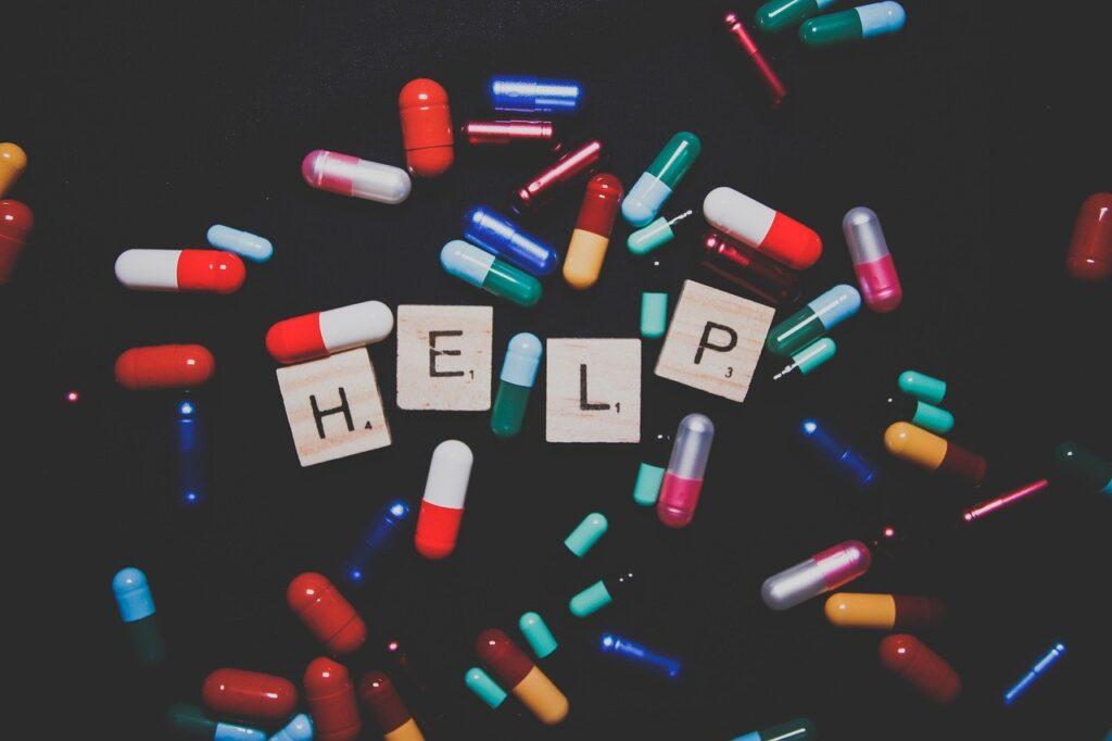 afbouwen antidepressiva en homeopathie
