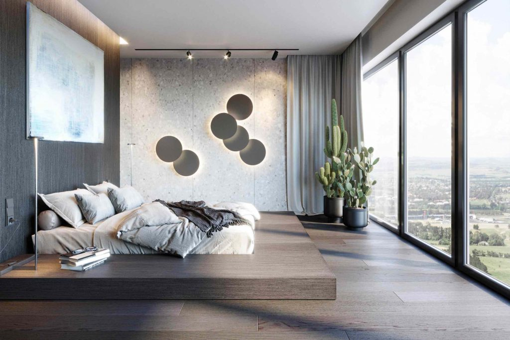 KANDO ARCHITECTS penthouse 06