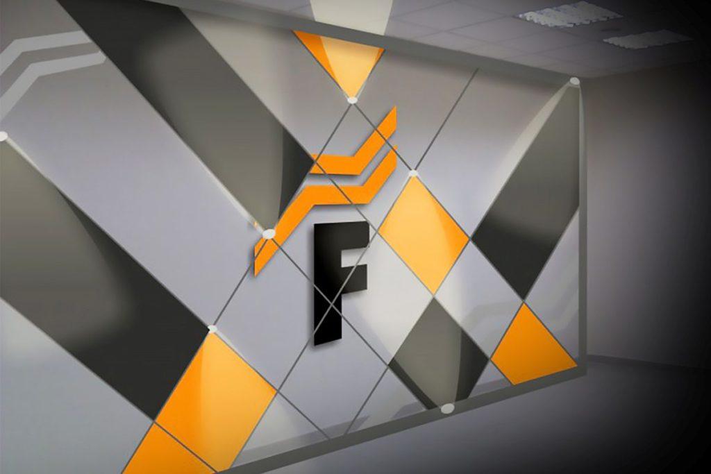 Комплексное оформление офиса