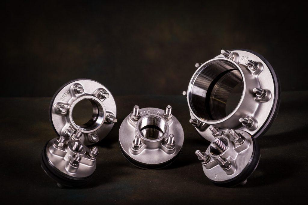 precision component manufacturing