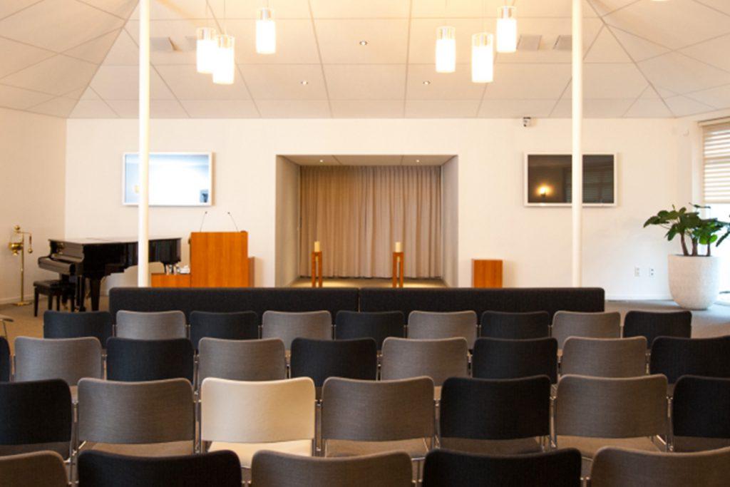 Nieuwegein aula