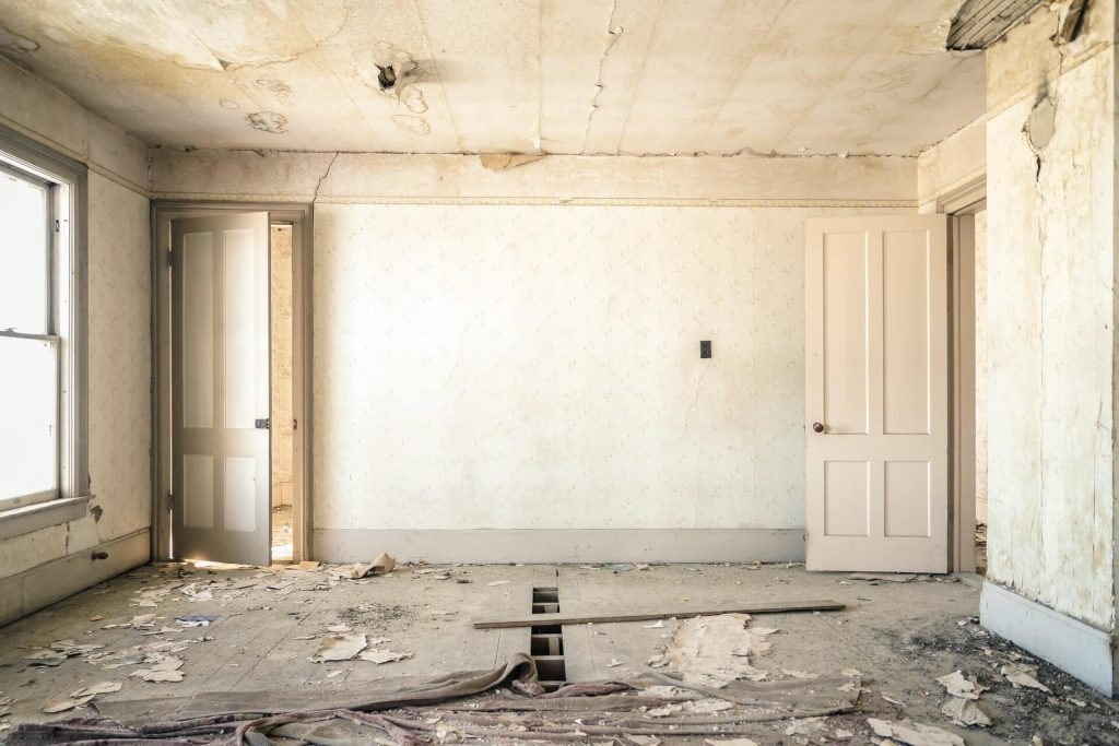 How To Renovate Your Home Without Making a Huge Mess