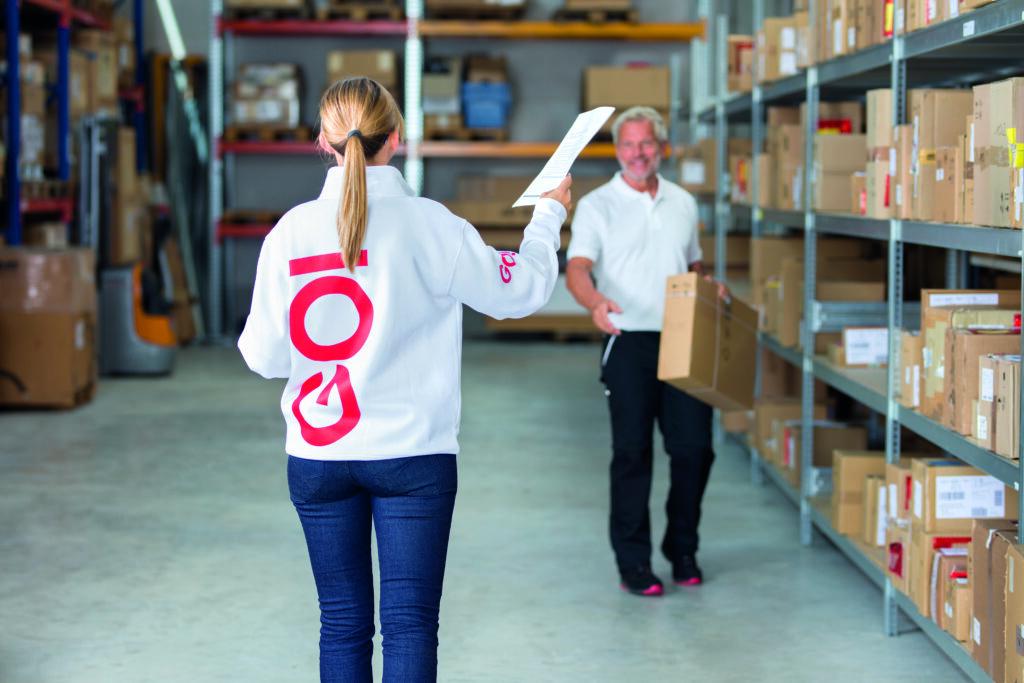 Foto: GO! Express & Logistics