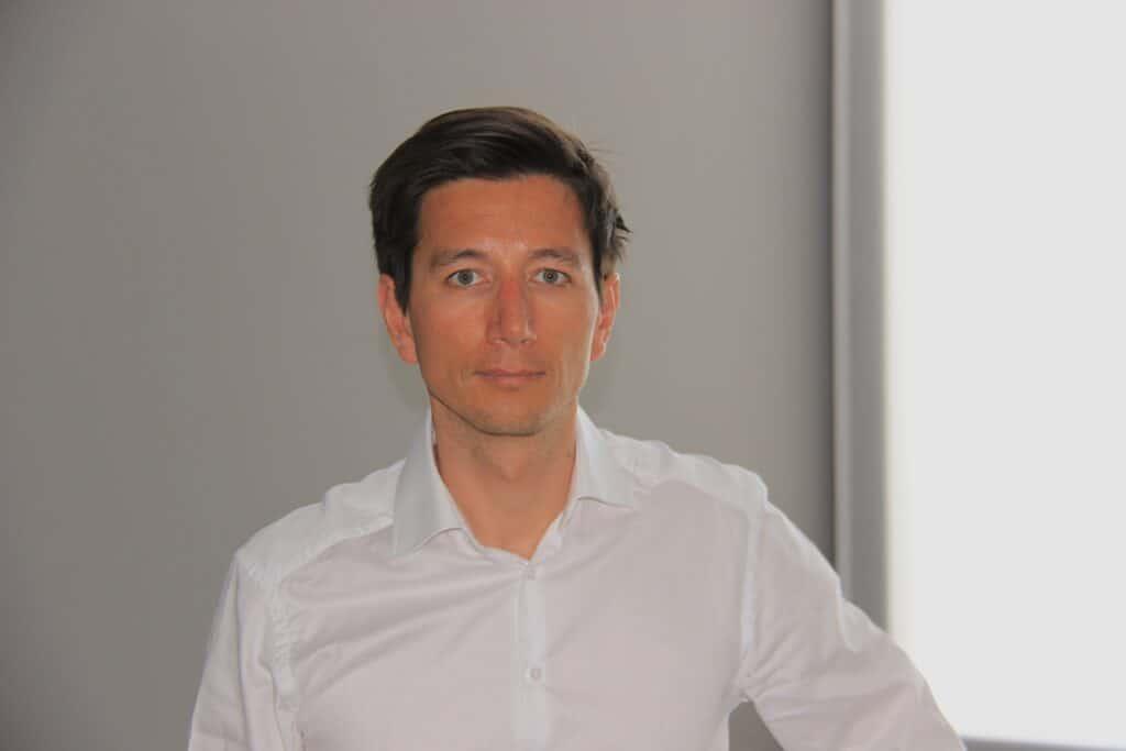 Dr Jean-Baptiste Olivier