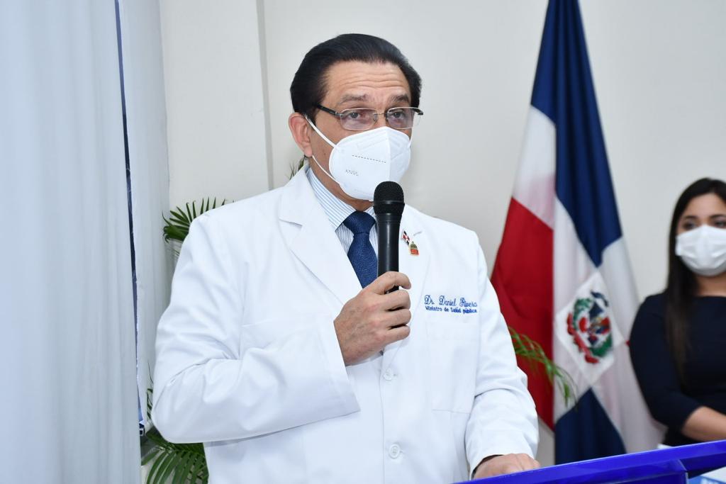 Dr. La Vega