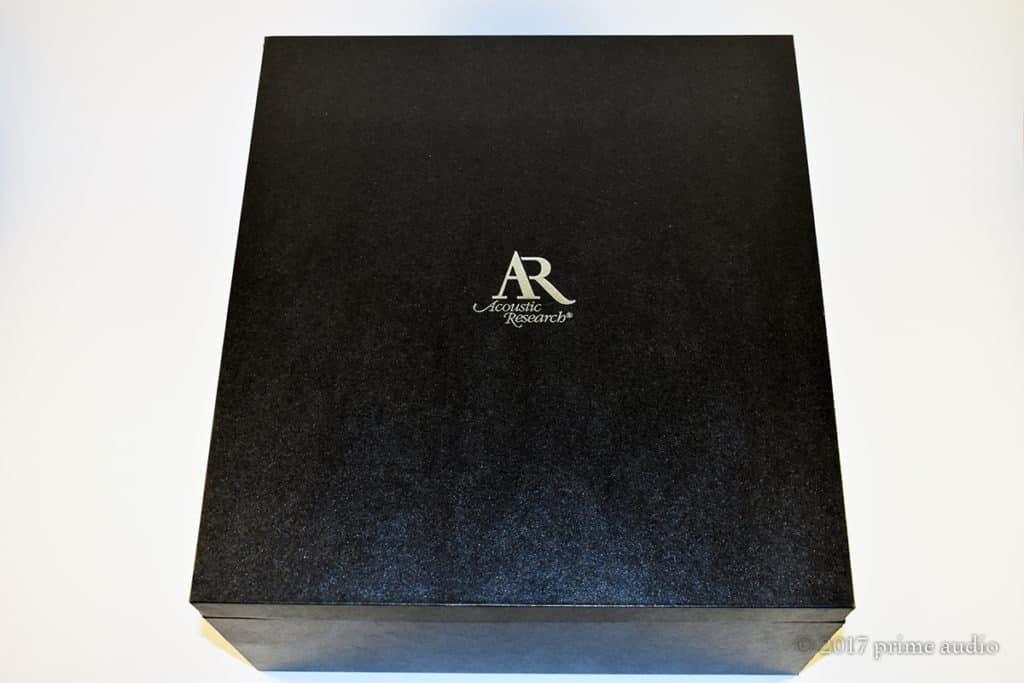 AR-H1 box