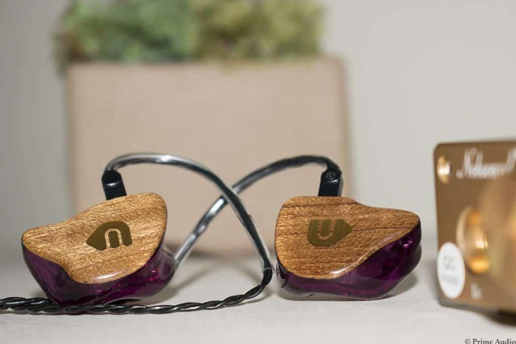 Inearz Audio Fusion